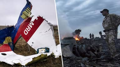 Russia 'Deployed Trolls' To Cover Up The Murders Of 298 People On MH17