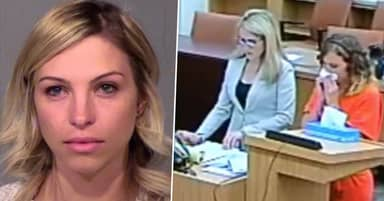 Arizona Teacher Who Slept With 13-Year-Old Faces 30 Years In Prison