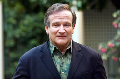 Robin Williams' Children Want To Teach Everyone How To Support People With Mental Illness