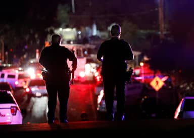 There Have Been 252 Mass Shootings In The US This Year Alone
