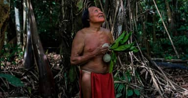 Amazon Gold Miners Invade Indigenous Tribe After Leader Is Killed