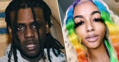 Chief Keef Reportedly Expecting 10th Kid With 10th Different Woman