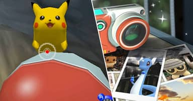 Pokemon Snap 2 Could Still Happen One Day, Suggests Developer