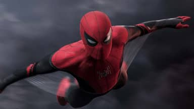 Insomniac 'Burst Into Applause' Over Marvel's Spider-Man Reference In Far From Home