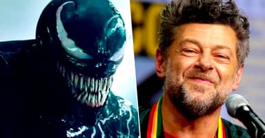 Andy Serkis In Talks To Direct Venom 2