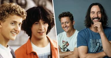 Bill & Ted 3 Has Already Finished Filming