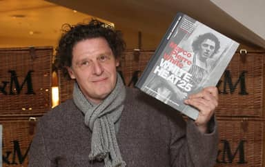 Marco Pierre White Says Women Are Too Emotional To Be Chefs