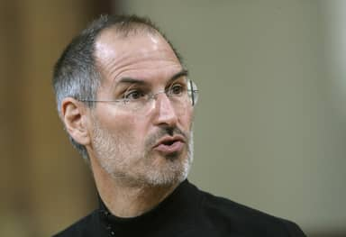 Steve Jobs Is Alive And Living In Egypt, Conspiracy Theorists Claim