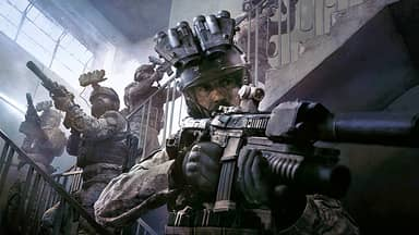 CoD: Modern Warfare Open Alpha Coming To PS4 This Weekend