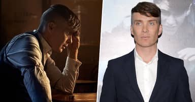 Peaky Blinders Season 5 'Will Be The Best' One Yet Says Cillian Murphy