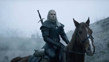 The Witcher Release Date Has Leaked And It's Coming This December