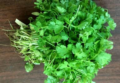 There's A Scientific Reason Why Some People Hate Coriander