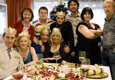 Gavin And Stacey Actor Promises Fans Won't Be Disappointed By Christmas Special