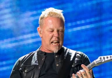 Metallica Postpone Tour As Lead Singer James Hetfield Returns To Rehab
