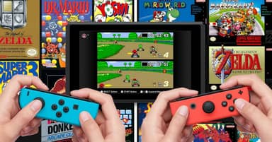 20 Classic SNES Games Are Coming To Nintendo Switch This Week