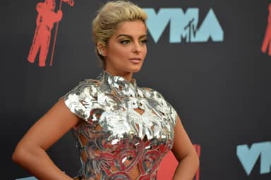Bebe Rexha Felt Like She Was 'Going To Get Raped' In The Studio When Starting Her Career