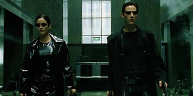 Keanu Reeves Read The Script For Matrix 4 And Says It's 'Very Ambitious, As It Should Be'