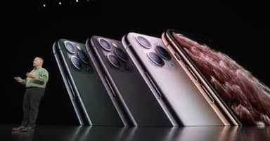 Apple Has Unveiled The iPhone 11, iPhone 11 Pro And iPhone Pro Max