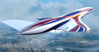 New Hypersonic Engine Could Cut Flight Time To Australia Down To Four Hours