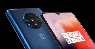 New OnePlus 7T Comes With 90Hz Screen And Costs Under $600