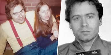 Ted Bundy's Girlfriend To Break 40-Year Silence With Daughter In New Documentary