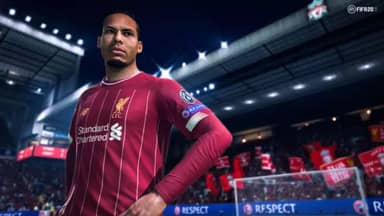 'FIFA 20' Is The Best The Series Has Had To Offer In Years