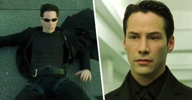 Keanu Reeves Won't Be Only Lead Actor In Matrix 4