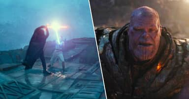 Star Wars: The Rise Of Skywalker Is Already Shattering Avengers: Endgame Records