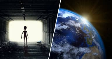 Physicist Claims Aliens Could Be Spying On Us From Asteroids Orbiting The Sun