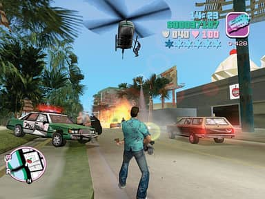 GTA: Vice City Is 17 Years Old Today