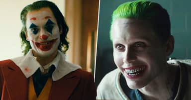 Jared Leto Reportedly Tried to Stop Warner Bros. From Making Joker