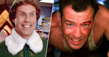 Watching Christmas Movies Is Officially Good For You, Says Expert