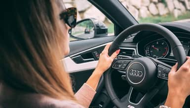 Women Are Better And Safer Drivers Than Men, New Study Claims