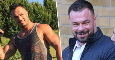 Firefighter Gets Lookalike Friend To Take DNA Test In His Place To Avoid Child Maintenance