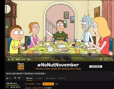 Rick And Morty Season 4 Episode 1 Has Been Uploaded To Pornhub
