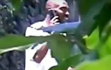 People Are Convinced Tupac Is Alive After New Video 'Showing Rapper On Phone' Emerges