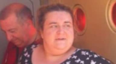 Woman Loses 11 Stone After Being Turned Away From Roller Coaster On Dream Holiday