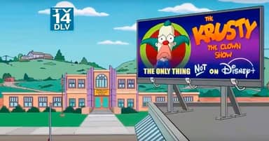 The Simpsons Rip Into Disney+ On Launch Day