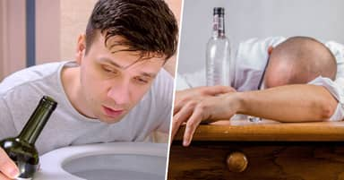Vegans Suffer Worse Hangovers Than Meat Eaters, Study Finds