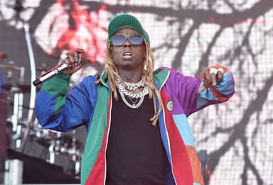Lil Wayne In The 'Clear' After Police Raid A Plane He Was A Passenger On