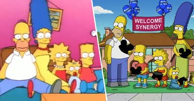 The Simpsons Is 30 Years Old Today