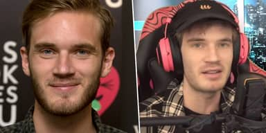 PewDiePie To Take Break From YouTube Next Year