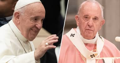 Pope Francis Abolishes Rule That Protects Paedophiles In Catholic Church