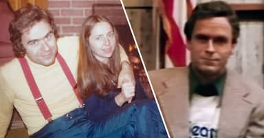 New Ted Bundy Docuseries Gets First-Look Trailer