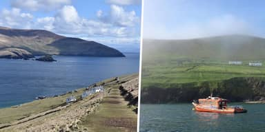 Remote Island Looking For Two Friends To Run Its Coffee Shop Over Summer