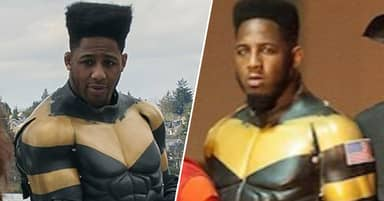 'Real-Life Superhero' Phoenix Jones Charged With Selling Ecstasy And Coke