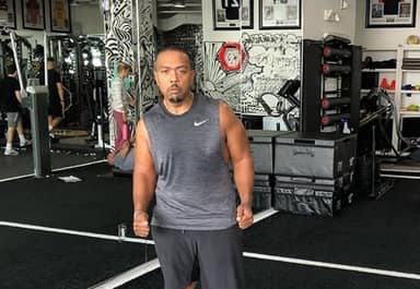 Timbaland Lost 130lbs After 'Dreaming Death Was Near' During Battle With Addiction