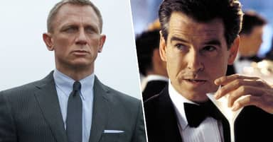 James Bond Producer Says Next 007 'Can Be Any Colour, But He Is Male'