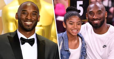Kobe Bryant's 13-Year-Old Daughter Gianna Was Also On Board