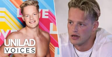 Mocking Ollie For Quitting Love Island Proves We've Learned Nothing About Mental Health
